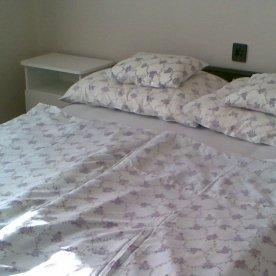 Domi vendégház - Vonyarcvashegy - ágy