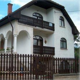Jakab Apartman - Vonyarcvashegy
