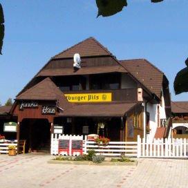Janika panzió és étterem