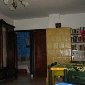 Vonyarcvashegy - Nap Apartman - nappali