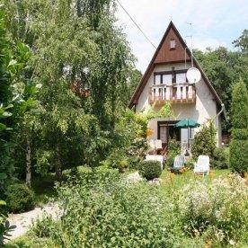 Vonyarcvashegy - Sarlós Vendégház - ház