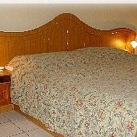 Vonyarcvashegy - Sissi Panzió - szoba