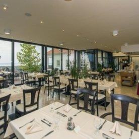 Vonyarcvashegy-Zenit Hotel-Étterem