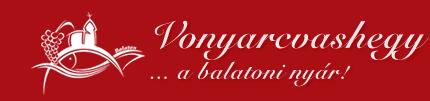 Vonyarcvashegy logo