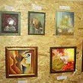IV. VoVa MiniArt - nemzetközi képzőművészeti biennálé eredményhirdető kiállítása