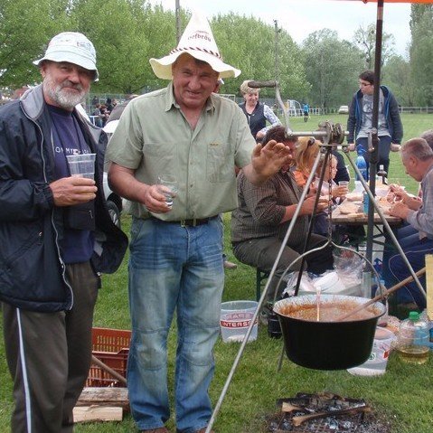 Májusi piknik