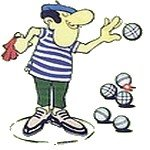 A magyar sport napja- XV. BALATON KUPA Petanque Bajnokság