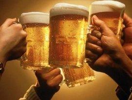 Fest von Handwerk-Brauereien in Vonyarcvashegy
