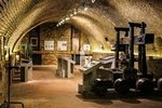 Múzeum,- és pincelátogatás, borkóstolók a Festetics Tavernában - egész évben!