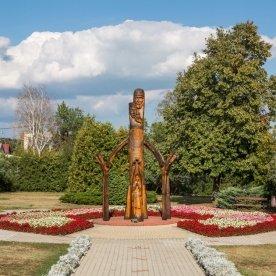 A testvértelepülések világnapja - X. Határon túli Magyarok Vonyarcvashegyi ünnepnapja