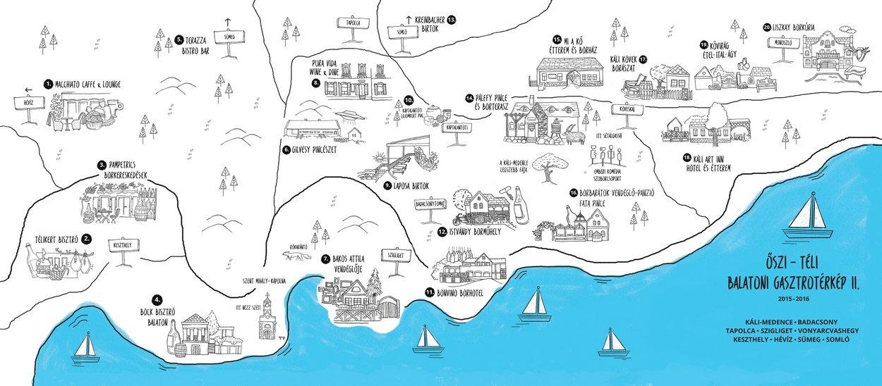 balaton térkép vonyarcvashegy Kiadványaink | vonyarcvashegy.hu balaton térkép vonyarcvashegy