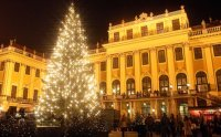 Advent Bécsben csokigyár látogatással