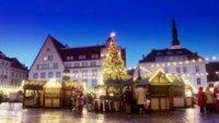 Advent Pozsonyban és Schlosshofban