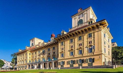Burgenlandi várak és kastélyok