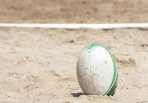 Strand rugby