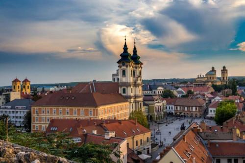 Észak-Magyarország legszebb részei